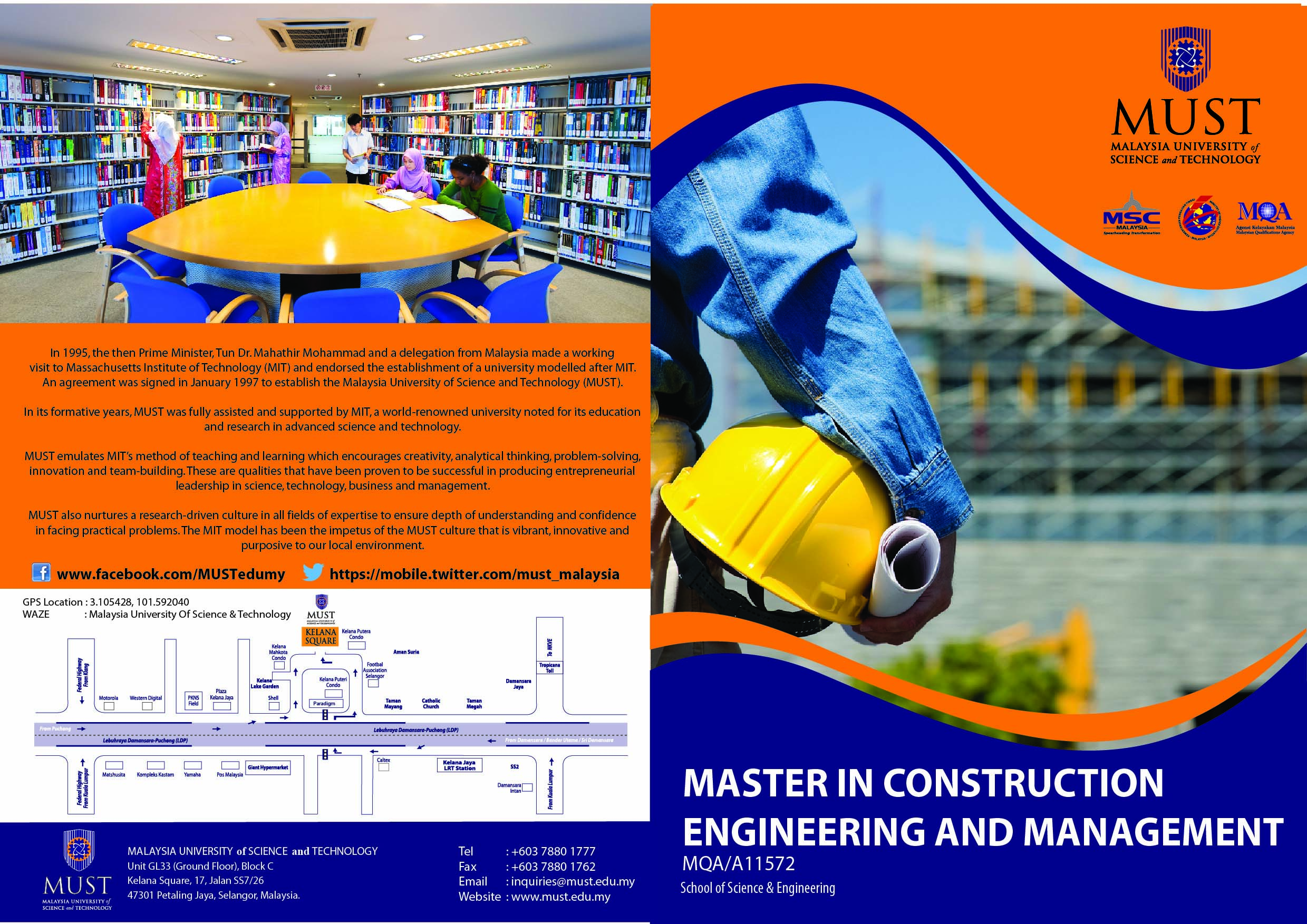 construction management thesis papers